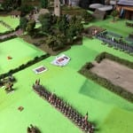 4 Clarcke's 3rd Brigade attacks on the right flank